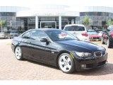 2009 Black Sapphire Metallic BMW 3 Series 335i Coupe #55756972