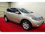 2009 Tinted Bronze Metallic Nissan Murano S #55756721