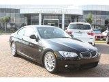 2012 Black Sapphire Metallic BMW 3 Series 328i Coupe #55756962