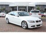 2011 Alpine White BMW 3 Series 335i Sedan #55756957