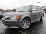 2010 Ford Flex Sterling Grey Metallic