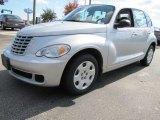 2007 Bright Silver Metallic Chrysler PT Cruiser  #55757135