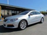 2012 White Gold Metallic Volkswagen CC Sport #55779547