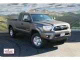 2012 Pyrite Mica Toyota Tacoma V6 SR5 Access Cab 4x4 #55779161