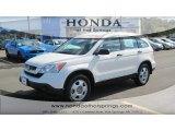 2008 Taffeta White Honda CR-V LX #55779526