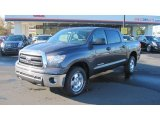 2012 Magnetic Gray Metallic Toyota Tundra TRD CrewMax #55779512