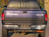 1999 Dodge Ram 1500 Deep Amethyst Pearl