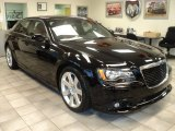 Chrysler 300 2012 Data, Info and Specs