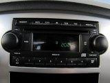 2008 Dodge Ram 1500 ST Quad Cab 4x4 Audio System