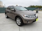 2009 Tinted Bronze Metallic Nissan Murano S #55779441