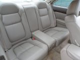 2001 Acura CL Interiors