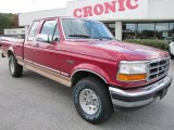 1995 Ford F150 XL Extended Cab 4x4