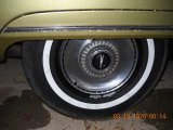 Buick Skylark 1968 Wheels and Tires