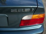 BMW 3 Series 1997 Badges and Logos