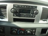 2008 Dodge Ram 1500 SLT Regular Cab 4x4 Controls