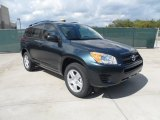 2011 Black Forest Metallic Toyota RAV4 I4 #55756816