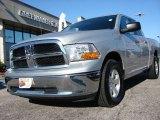 2011 Bright Silver Metallic Dodge Ram 1500 ST Quad Cab #55779276