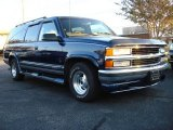 1997 Chevrolet Suburban C1500 LS Data, Info and Specs