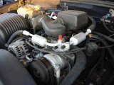 1997 Chevrolet Suburban Engines