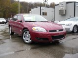 2006 Sport Red Metallic Chevrolet Impala SS #55756586