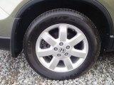 2009 Honda CR-V EX-L 4WD Wheel