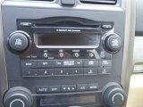 2009 Honda CR-V EX-L 4WD Audio System