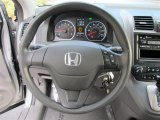 2009 Honda CR-V LX Steering Wheel