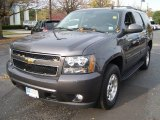 2010 Taupe Gray Metallic Chevrolet Tahoe LT 4x4 #55779192
