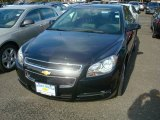 2012 Black Granite Metallic Chevrolet Malibu LT #55779180