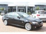 2011 Black Sapphire Metallic BMW 3 Series 328i Sedan #55779610