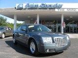 2005 Magnesium Pearl Chrysler 300 Touring #544190