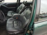 Chrysler Cirrus Interiors