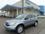 2011 Glacier Blue Metallic Honda CR-V SE 4WD #55846753