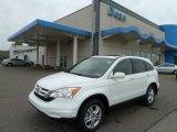 2011 Taffeta White Honda CR-V EX-L 4WD #55846752