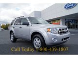 2012 Ingot Silver Metallic Ford Escape XLT #55846600