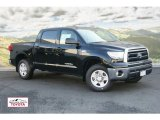 2012 Black Toyota Tundra CrewMax 4x4 #55846431