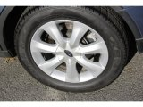Subaru B9 Tribeca Wheels and Tires
