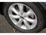 Subaru B9 Tribeca Wheels and Tires