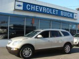 2011 Gold Mist Metallic Buick Enclave CXL AWD #55846559