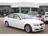 2010 Alpine White BMW 3 Series 328i Sedan #55846700