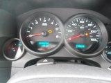 2011 Chevrolet Silverado 1500 LS Regular Cab 4x4 Gauges