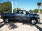 2010 Slate Gray Metallic Toyota Tundra Double Cab #55871034