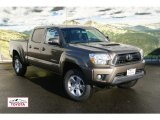 2012 Pyrite Mica Toyota Tacoma V6 TRD Sport Double Cab 4x4 #55870990