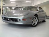 Ferrari 456M Data, Info and Specs