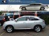 2012 Lexus RX 350 AWD