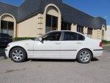 2004 Alpine White BMW 3 Series 325i Sedan #55875197