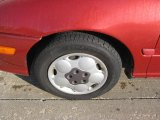 Dodge Neon 1995 Wheels and Tires