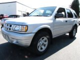 2002 Isuzu Rodeo S