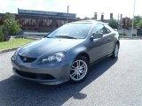 2006 Magnesium Metallic Acura RSX Sports Coupe #55875321