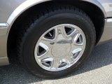 Cadillac Eldorado 1997 Wheels and Tires